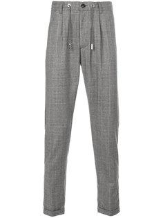 классические брюки Eleventy