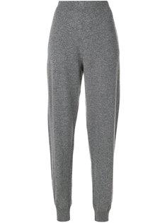 классическиеспортивные брюки Jil Sander