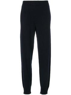 классические спортивные брюки Jil Sander