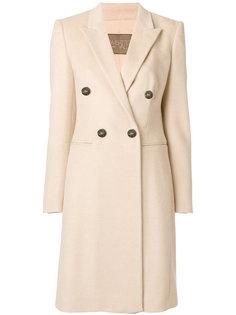двубортное пальто на пуговицах Giambattista Valli