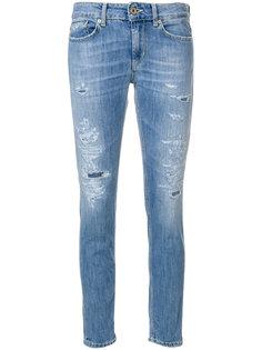 джинсы Monroe Dondup