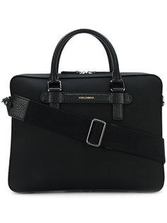 портфель с верхними ручками Dolce & Gabbana