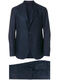 костюм с однобортным пиджаком The Gigi