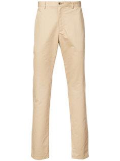 классические брюки чинос A.P.C.