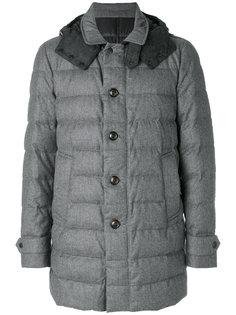 пальто Nicloux  Moncler