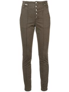 front button slim trousers A.L.C.