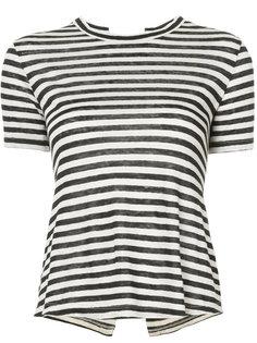 striped T-shirt A.L.C.