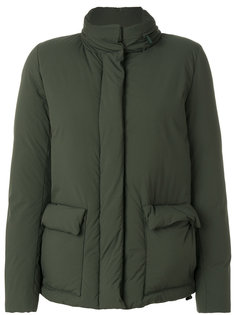 дутая куртка Pettegola Aspesi