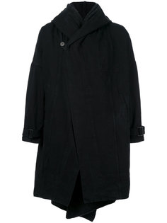пальто со съемной подкладкой Isabel Benenato