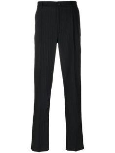 классические брюки Salvatore Ferragamo