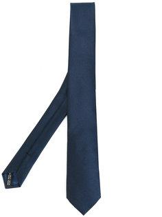 классический галстук Salvatore Ferragamo