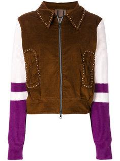 куртка на молнии Aviù