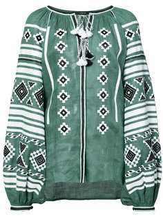 блузка с кисточками Vita Kin