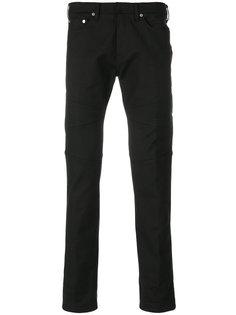 байкерские джинсы Neil Barrett