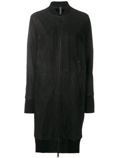 куртка-бомбер Giorgio Brato