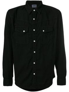рубашка в стиле Western Edwin