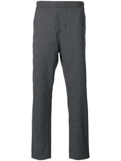 брюки средней посадки Oamc