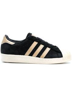 кроссовки Superstar 80s Adidas