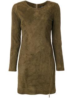 классическое приталенное платье  Arma