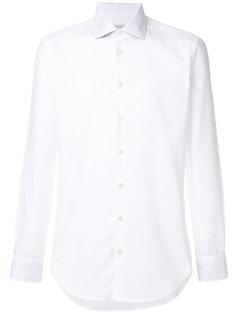 рубашка с классическим воротником Etro