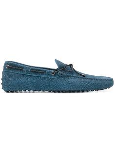 палубные туфли Tods Tod`S