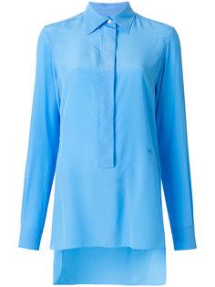 длинная блузка Victoria Beckham