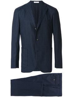 пиджак в тонкую полоску Boglioli