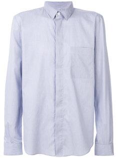 полосатая рубашка Craig Green