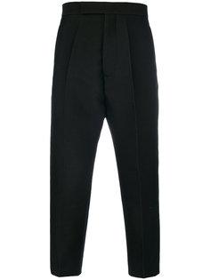 классические укороченные брюки Rick Owens