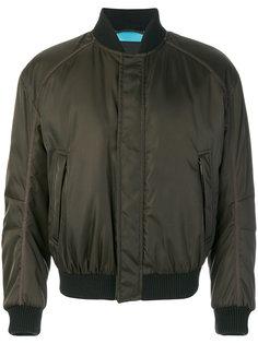 куртка-бомбер  Prada