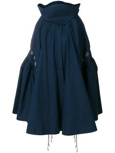 плиссированная юбка  Antonio Berardi