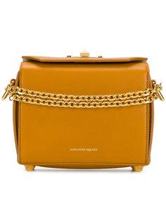 сумка Box 16 Alexander McQueen