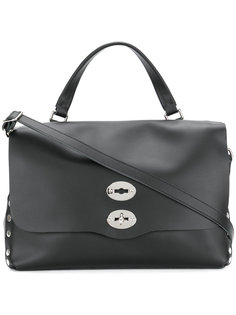 средняя сумка-тоут Postina Zanellato