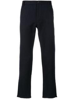 классические брюки прямого кроя Comme Des Garçons Shirt