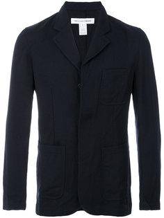 пиджак с накладными карманами Comme Des Garçons Shirt