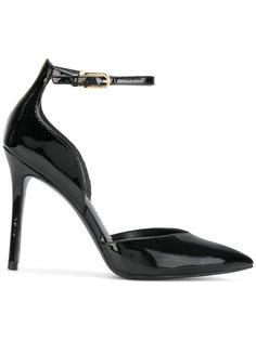 туфли с ремешком вокруг щиколотки Stella Luna
