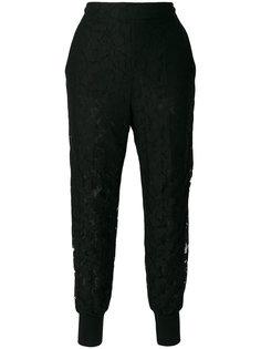 кружевные брюки Stella McCartney