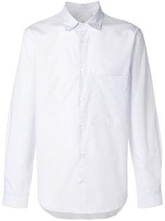 классическая рубашка Golden Goose Deluxe Brand