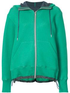 zip up jacket Sacai