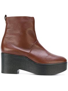 короткие ботинки Xilou Robert Clergerie
