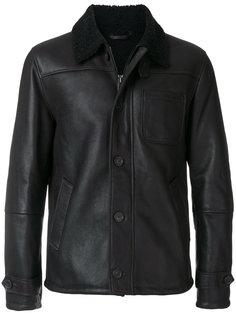 куртка из овчины Desa 1972