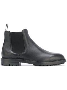 ботинки-челси на ребристой подошве Dolce & Gabbana