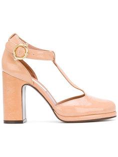 туфли с Т-образным ремешком LAutre Chose