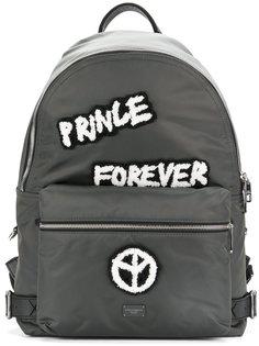 рюкзак Prince Forever Dolce & Gabbana