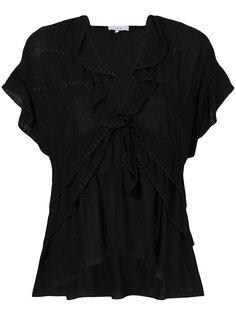 юбка на шнурке  Iro