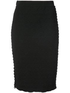 юбка-карандаш кроя миди Jonathan Simkhai