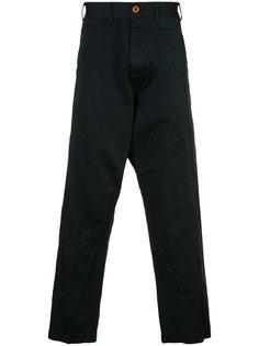 брюки с поясом Comme Des Garçons Homme Plus