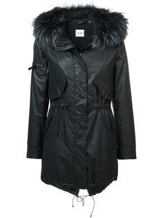 Hudson jacket Sam.