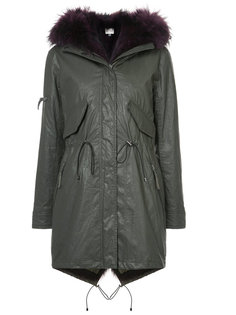 Luxe Limelight jacket Sam.