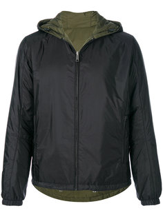 двусторонняя куртка Prada